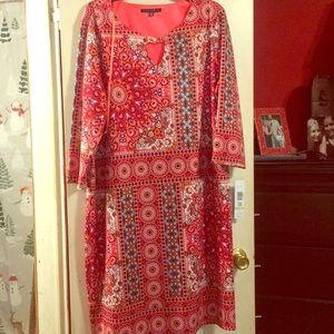 Tiana B dress new with tags
